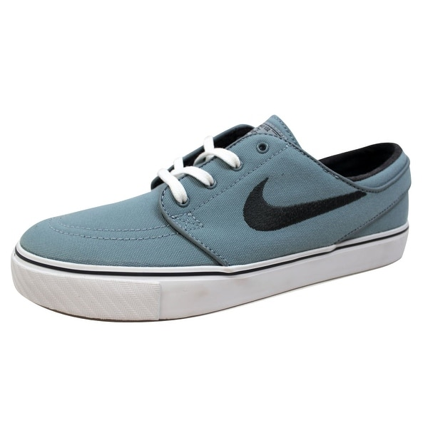 Nike Men's Stefan Janoski Canvas Dove Grey/Light Retro-White-Anthracite 615957-004