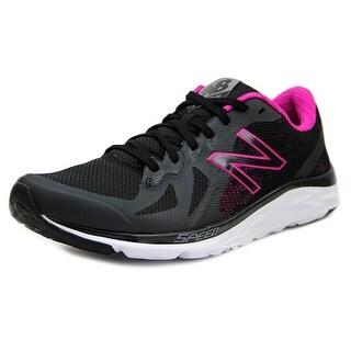 New Balance W790 Round Toe Synthetic Running Shoe