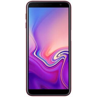 Samsung Galaxy J6+ J610 32GB Unlocked GSM 4G LTE Android Phone w/ 13MP & 5MP Rear Camera