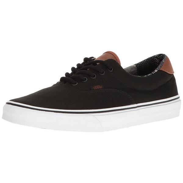 Shop VANS Unisex Era 59 Skate Shoes - Free Shipping Today - Overstock -  22333994 0eba6c886