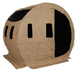 Muddy Outdoors Bale Blind - MGB6000
