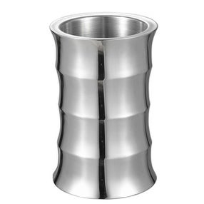 Visol VAC345 Lawson Stainless Steel Double Walled Ice Bucket