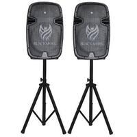 Blackmore BJC-15X2BT Woofer 15 In. 3000-Watt Speaker System