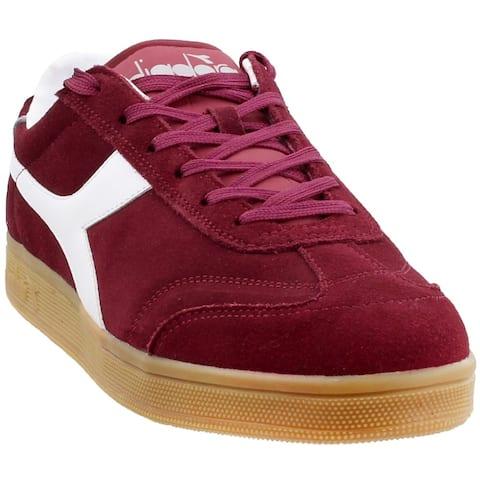 Diadora Mens Kick Casual Sneakers Shoes