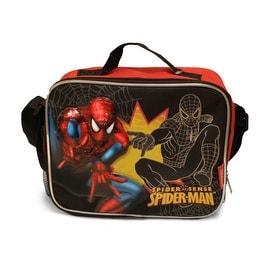 Spiderman Lunch Box