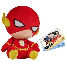 Funko Mopeez Heroes The Flash Plush Toy