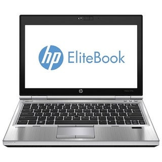 Refurbished HP Elitebook 2570P LT 12.5 Inch Notebook Notebook