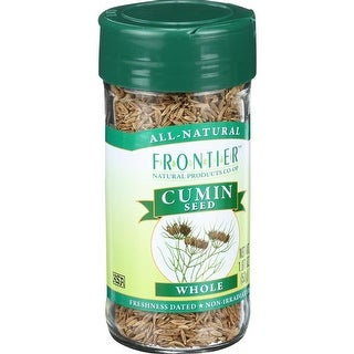 Frontier Herb - Whole Cumin Seed ( 1 - 1.87 OZ)