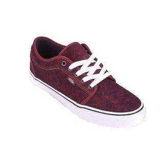 Classic Vans Chukka Low Sneaker Shoes