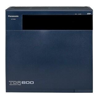 Refurbished Panasonic KX-TDA600-R KX-TDA600 Control Unit