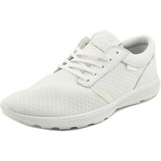 Supra Hammer Run Men White-White Running Shoes
