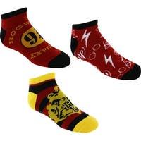 Harry Potter Ankle Socks 3-Pack