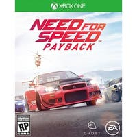 Need for Speed Payback - Xbox One (Refurbished)