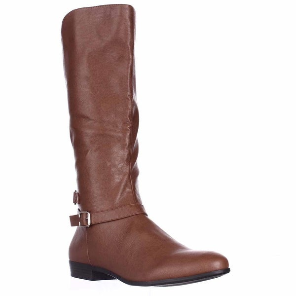SC35 Faee Riding Boots, Saddle - 10 us