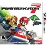 Nintendo CTRPAMKE Nintendo Mario Kart 7 - Racing Game Retail - Cartridge - Nintendo 3DS