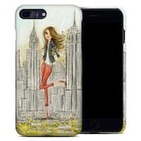 DecalGirl  Apple iPhone 7 Plus Clip Case - The Sights New York