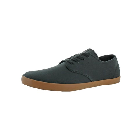 Etnies Mens Patrol Skate Shoes Classic Simple