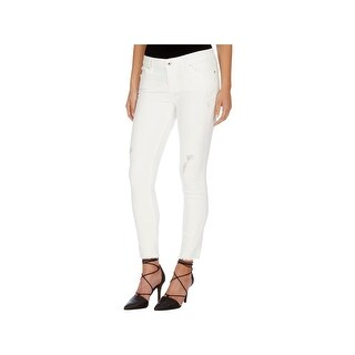 Lucky Brand Womens Lolita Skinny Jeans Ankle Curvy Fit (4 options available)