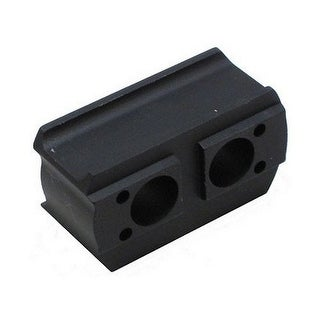 Aimpoint Spacer High Micro
