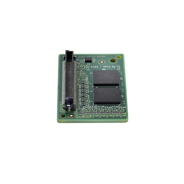 HP 1GB DDR3 SDRAM E2Q90AT HP 1 GB 90-pin DDR3 DIMM - 1 GB - DDR3 SDRAM - 90-pin - DIMM