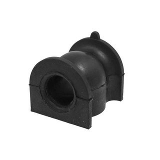 Unique Bargains Rubber Rear Stabilizer Bar Bushing Assembly 52306-S84-A01
