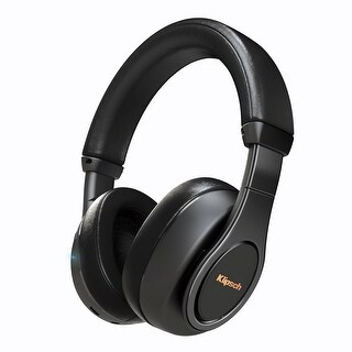 Klipsch Reference Over-Ear Headphones (Black) 1062800