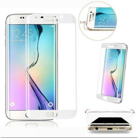 Full Curved Tempered Glass for Samsung Galaxy S6 Edge