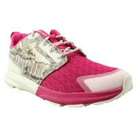 Ariat Womens Fuse Pink Running Shoes Size 5.5