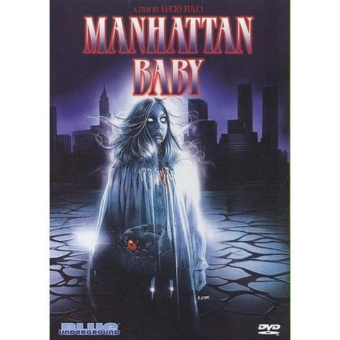 Manhattan Baby - DVD