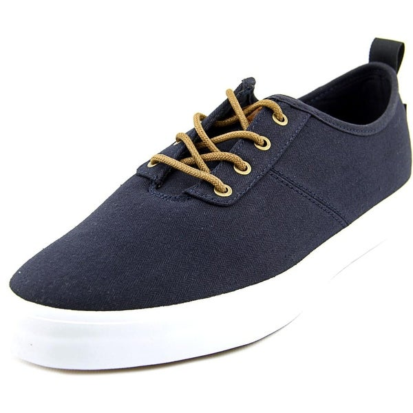 Filament Carnaby Men Round Toe Canvas Skate Shoe