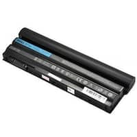 6 Cell Battery For Dell, Compatible with Dell Latitude