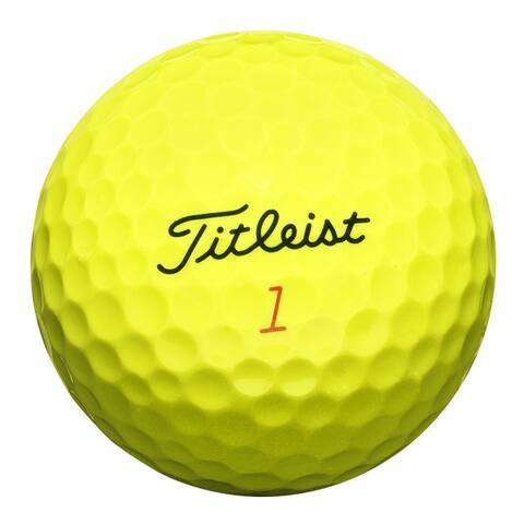 Titleist DT TruSoft Golf Ball (1 Dozen)