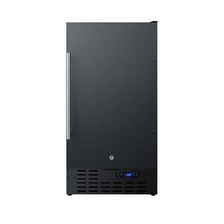 Summit FF1843B 18 Built-in Refrigerator