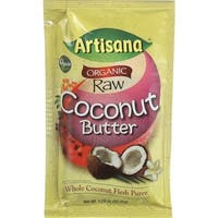 Artisana - Coconut Butter Raw Squeeze Pack ( 10 - 1.06 OZ)