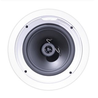 Klipsch R-1800-C White In-Ceiling Speaker