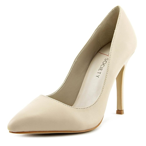 Sole Society Aiken Women Blush Pumps