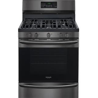 Frigidaire FGGF3059T 30 Inch Wide 5.0 Cu. Ft. Capacity Free Standing Gas Range w|https://ak1.ostkcdn.com/images/products/is/images/direct/45bf77ad6ee440b0c9bd958c74183c111db97c60/Frigidaire-FGGF3059T-30-Inch-Wide-5.0-Cu.-Ft.-Capacity-Free-Standing-Gas-Range-w.jpg?impolicy=medium