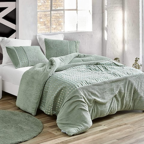 Bali Gold Jacquard - Coma Inducer® Oversized Comforter