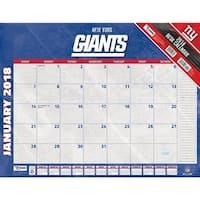 New York Giants Desk Pad, New York Giants by Turner Licensing