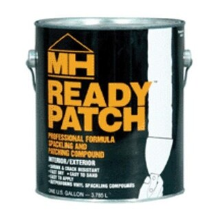 Zinsser 04421 Professional Formula Ready Patch, 1 Gallon