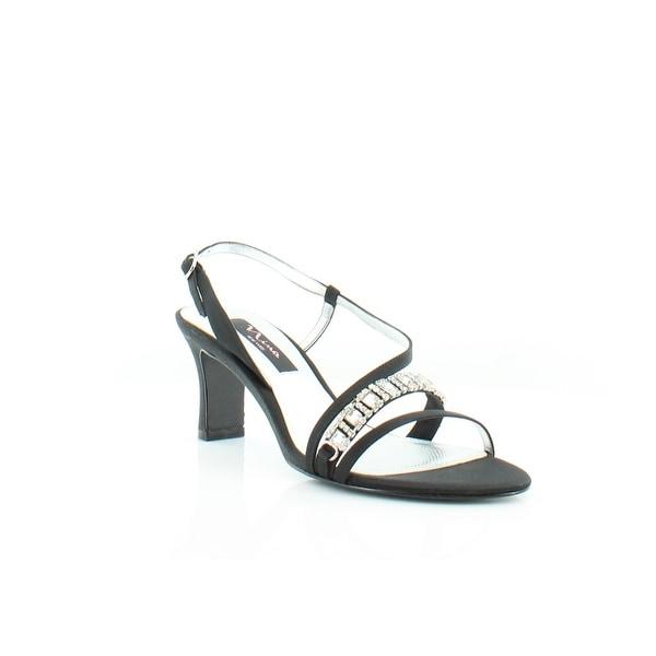 Nina Gerine Women's Heels Black