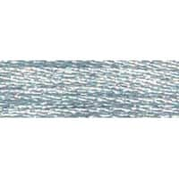 Pewter - Dmc Light Effects Embroidery Floss 8.7Yd