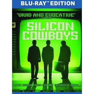 Silicon Cowboys - Blu-ray Disc