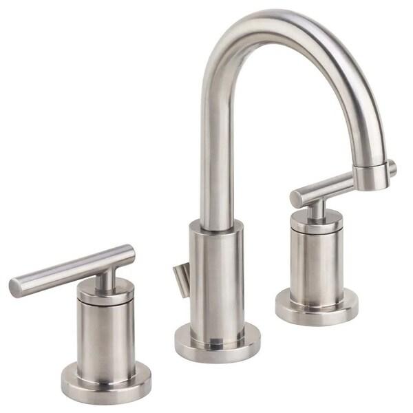 Shop Miseno Ml1343 Mia Widespread Bathroom Faucet With Pop