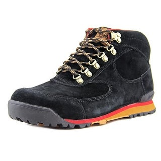 Danner Jag Men  Round Toe Suede  Hiking Boot