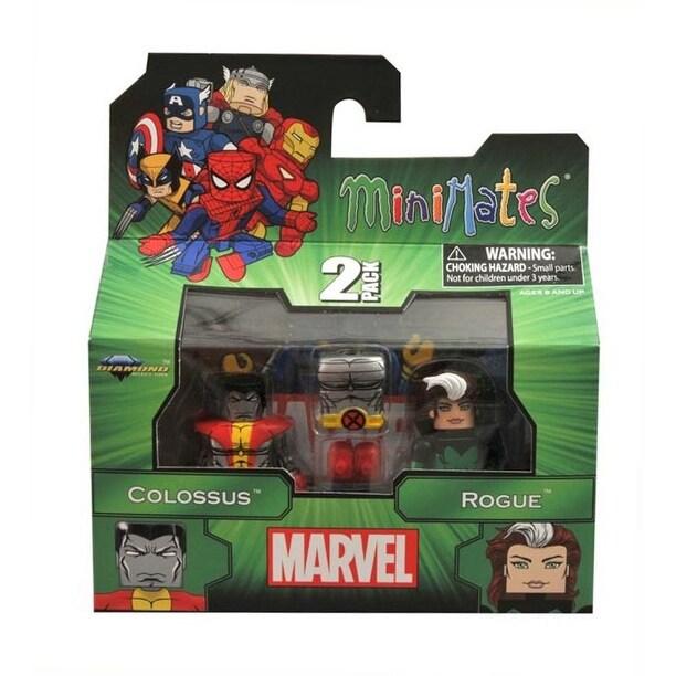 Marvel Minimates Series 47 Rogue