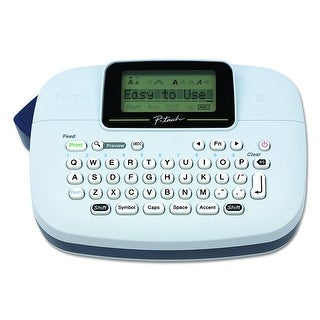 Brother International Pt-M95 P-Touch Personal Handy Label Maker