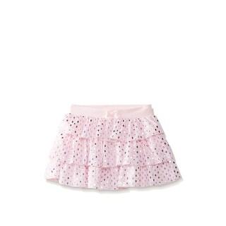 Capezio Pull On Tier Skirt