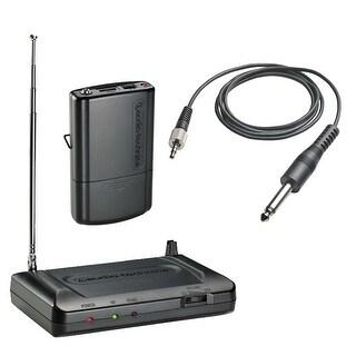 Audio Technica GUITAR VHF WIRELESS Syste