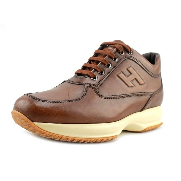 Hogan Interactive Mod. H Rilievo Estiva Leather Fashion Sneakers